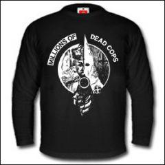 MDC - Police/Klan Longsleeve