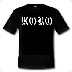 Koro - Logo Shirt