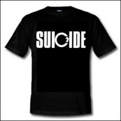Career Suicide - Suicide Shirt