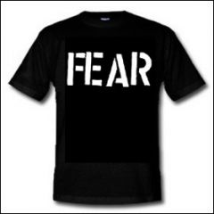 Fear - Logo Shirt