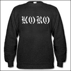 Koro - Logo Sweater