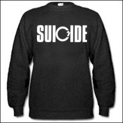 Career Suicide - Suicide Sweater