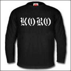 Koro - Logo Longsleeve