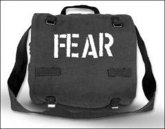 Kampftasche gross Fear