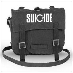 Kampftasche klein Career Suicide