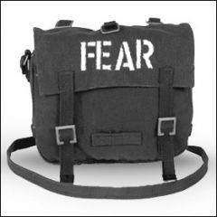 Kampftasche klein Fear