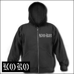 Koro - Logo Zipper