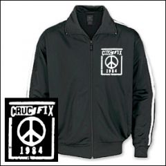 Crucifix - Peace Trainingsjacke