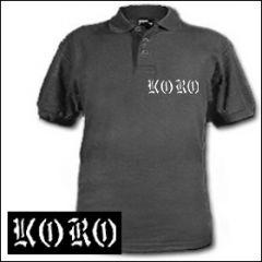 Koro - Logo Polo Shirt