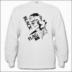 Black Flag - My War Sweater
