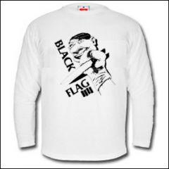 Black Flag - My War Longsleeve