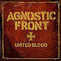 Agnostic Front - United Blood 7
