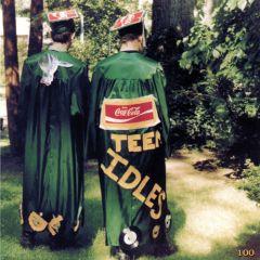 Teen Idles - Anniversary 7