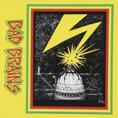 Bad Brains - The Roir Sessions LP