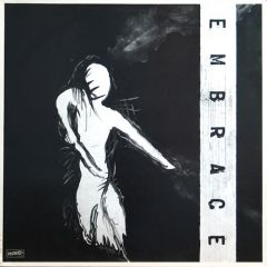Embrace - s/t LP (Re-mastered)