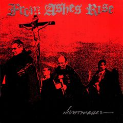 From Ashes Rise - Nightmares LP