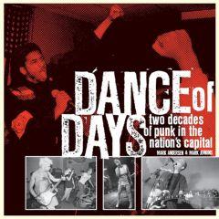 Dance Of Days Buch (amerikanische Ausgabe)