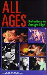 All Ages, Reflections On Straight Edge Buch