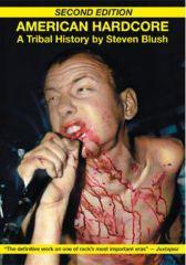 American Hardcore: A Tribal History Buch