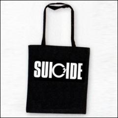Career Suicide - Logo Tasche (Henkel lang)