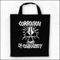 Corrosion Of Conformity - Logo Tasche (Henkel kurz)