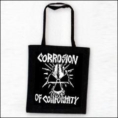 Corrosion Of Conformity - Logo Tasche (Henkel lang)