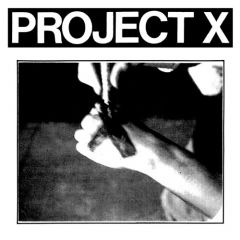 Project X - s/t 7