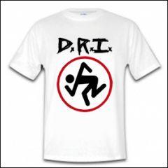 DRI - Logo Shirt