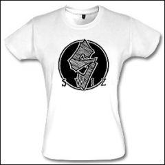 Swiz - Logo Girlie Shirt