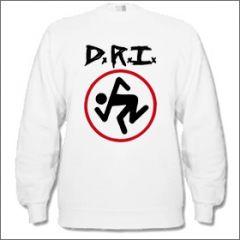 DRI - Logo Sweater