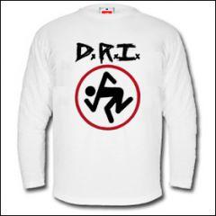 DRI - Logo Longsleeve