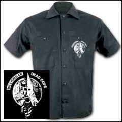 MDC - Police/Klan Workershirt