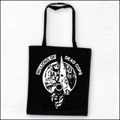 MDC - Police/Klan Tasche (Henkel lang)