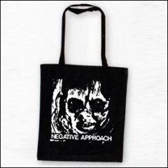 Negative Approach - Exorcist Tasche (Henkel lang)