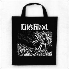 Life'sblood - Tasche (Henkel kurz)