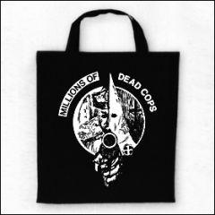 MDC - Police/Klan Tasche (Henkel kurz)