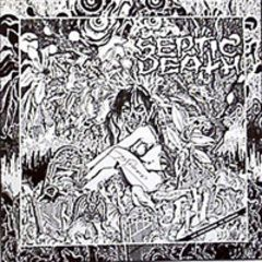 Septic Death - Now That I Have The Attention... LP