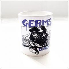 Germs - Return Tasse