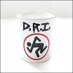DRI - Logo Tasse