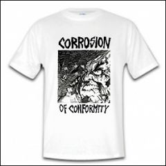 Corrosion Of Conformity - Animosity Shirt