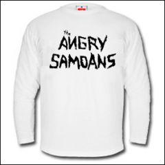 Angry Samoans - Logo Longsleeve