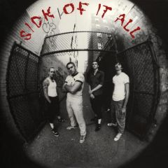 Sick Of It All - s/t 7