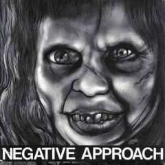 Negative Approach - 10 Song 7