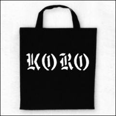 Koro - Logo Tasche (Henkel kurz)