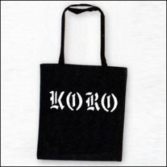 Koro - Logo Tasche (Henkel lang)