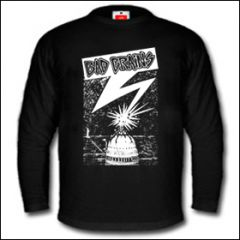 Bad Brains - Capitol Longsleeve