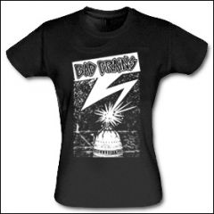 Bad Brains - Capitol Girlie Shirt