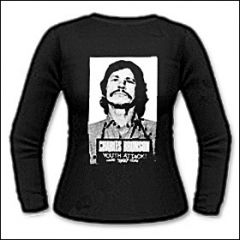 Charles Bronson - Youth Attack Girle Longsleeve