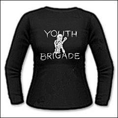 Youth Brigade - Skinhead Girlie Longsleeve