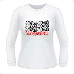 Absolution - Girlie Longsleeve